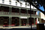 Отель Rosie O'Grady's Fremantle