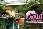 Хостел Orchid Guest House