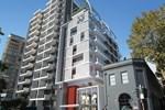 Апартаменты Adge Apartment Hotel