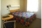 Отель Abercrombie Motor Inn