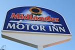 Отель Midlander Motor Inn