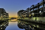 Апартаменты Waters Edge Luxury @ Mandurah - By The Canals
