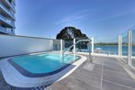 Апартаменты Waters Edge Luxury @ Mandurah - By The Estuary
