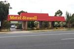 Отель Motel Stawell