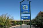 Отель Cooma Motor Lodge Motel
