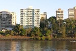 Апартаменты Fairthorpe Apartments