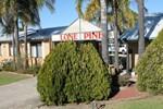 Отель Lone Pine Motel