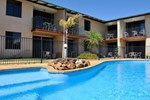 Отель Sails Geraldton Accommodation