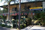 Отель Shady Willows Holiday Park & Batemans Bay YHA