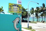 Апартаменты Townsville Seaside Apartments