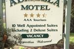 Отель Admella Motel