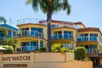 Апартаменты Baywatch Luxury Apartments Merimbula