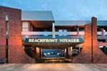 Отель Beachfront Voyager Motor Inn
