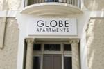 Апартаменты Globe Apartments