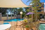 Апартаменты Sun Lagoon Resort