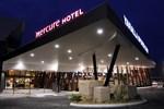 Отель Mercure Gladstone