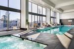 Апартаменты Fraser Suites Perth