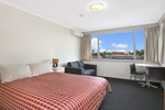 Отель Citigate Motel Newcastle
