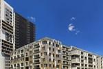 Апартаменты Meriton Serviced Apartments - Zetland