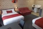 Отель Cowra Crest Motel