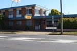 Отель Maryborough City Motel
