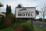Отель Burwood East Motel
