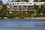 Апартаменты Waterview Luxury Apartments