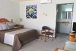 Отель Melaleuca Motel