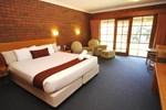 Отель Comfort Inn Grange Burn