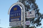 Отель Sovereign Inn Wollongong