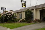 Отель Bairnsdale Town Central Motel