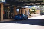Отель Motel Traralgon