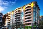 Апартаменты Adina Apartment Hotel Canberra, James Court