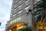 Отель Charming City