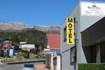 Отель Queenstown Motor Lodge