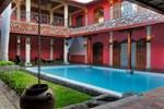 Отель Hotel Casa del Consulado