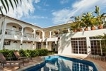Отель Executive Managua