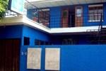 Хостел Hostal La Casa de los Abuelos