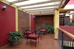Отель Hotel Casa de Alto