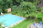Отель Hotel Boutique Villa Maya