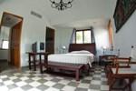 Hotel Villas de Palermo
