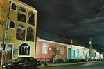 Апартаменты La Terraza Condo