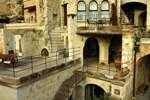 Отель Aydinli Cave Hotel