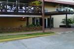 Отель Hotel Expocentro Zona Libre