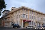 Отель Meryland Hotel