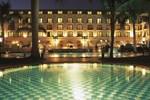 Отель Concorde El Salam Hotel Cairo