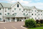 Отель Travelodge Suites Moncton