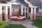Отель Gran Hotel Mexico