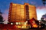 Отель Crowne Plaza Guatemala