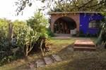 Апартаменты Casa Mistica de Tepoztlan